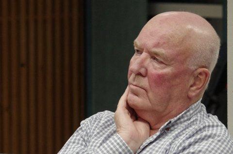 Jan Kåre Moan, Senterpartiet. 72 år gammel, bor på Tynset. Pensjonist og rådgiver.