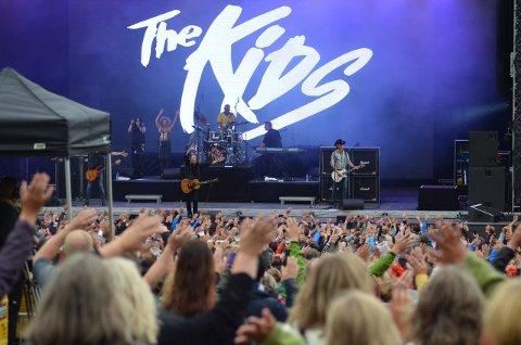 The Kidz