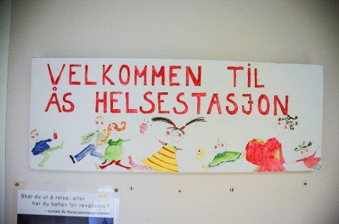 STYRKER TILBUDET: Studentsamskipnaden i Ås får penger av Kunnskapsdepartementet til psykologisk helse og rusforebyggende tiltak. SiÅs samarbeider med Ås kommune og NMBU om å styrke tilbudet til helsestasjon for ungdom og studenter i Ås.