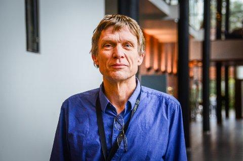 VIL HA REKTORVALG: En valgt rektor på NMBU er bedre rustet til å verne om universitetets uavhengighet enn en rektor som ansettes av styret, sier professor Vincent Eijsink.