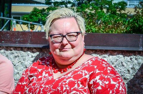 Anne Mari Hojem Borge (Ap)