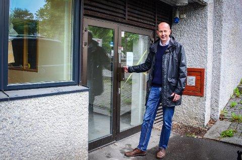BER OM LETTELSER: Det er på tide at Ås kommune får de samme lettelsene som Frogn og Vestby, sier ordfører i Ås Ola Nordal (Ap).