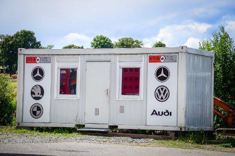 Auto E6 er den bilforhandleren i Ås som har færrest stjerner på Google.