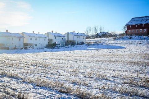 FULL GJENNOMGANG: Ås kommune har startet en full gjennomgang av byggesaker og dokumenter knyttet til kvikkleireområdet på Moer og Eldoer sør for Ås sentrum.