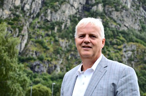 Stig Rune Andreassen (Frp).