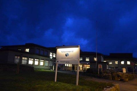 Sørlandet Sykehus
