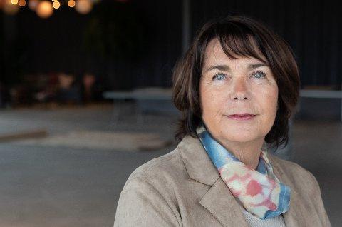 ELDREOMBUD: Bente Lund Jacobsen besøker Moi fredag 22. oktober.