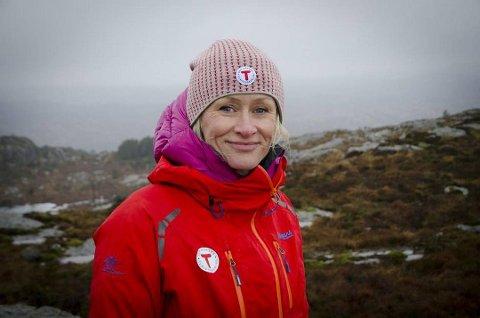 Helene Ødven, dagleg leiar i Bergen og Hordaland Turlag (BHT) seier at turlaget si linje er at alt av friluftsverdiar og urørt natur ikkje kan brukast så lenge det er gode alternativ