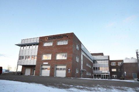 Bodin videregående skole er en av 16 i Nordland.