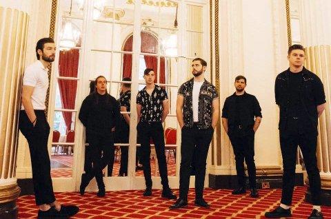 Spennende band fra Liverpool: Red Rum Club har kommet seg ut av støpeskjeen og inn på de britiske hitlistene med debutalbumet «Matador».