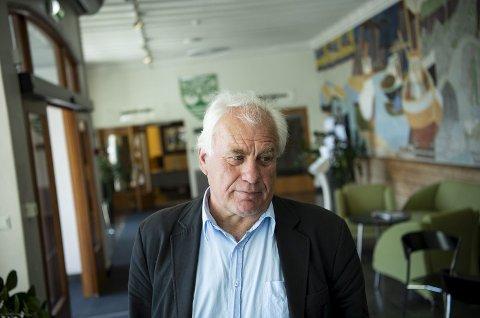 Varaordfører Bård Espelid er lettet over at alle prøvesvar er negative.