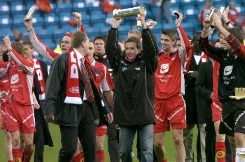 Brann vant cupgull sist i 2004. 17 år senere kommer rekordmange lag til å få sjansen til sikre seg kongepokalen.
