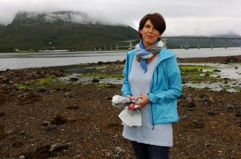 – Vi har sett at Nordland trenger tydelige politikere som tør å være representanter for sitt fylke og sin landsdel, sier Toine C. Sannes. (Arkivfoto: Tone Marit Sørensen)