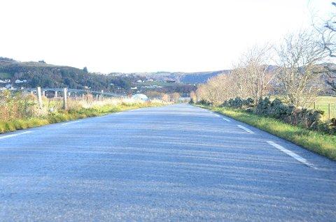 Omorganisering: Rogaland fylkeskommunen tar over hele ansvaret for fylkesveiene i Rogaland fra nyttår som følge av regionreformen.