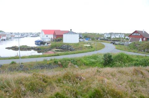 17. mai: - Vi ser på alternative måter å markere på, sier Ronny Gundersen i Kvitsøy kommune.