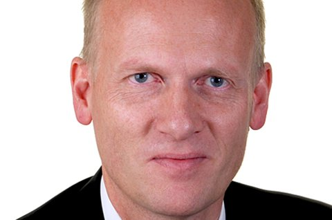 Politireformen: Første nestleder i Justiskomiteen, Anders B. Werp.
