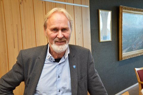 Intet er bestemt: - Inntil rådmannens sparetiltak er behandlet av kommunestyret, fortsetter avtalen med ASVO som før, sier ordfører Terje Bråthen.