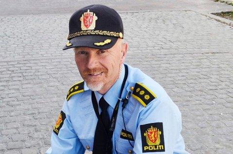 POSITIV: – Vi burde vært slått sammen for lenge siden, sier Stig Rønneberg.