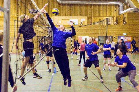 FJERNER LOKALE REGLER: Krødsherad kommune vil fjerne de lokale smittevernreglene, og tillater organiserte aktiviteter for alle fra 21. desember.
