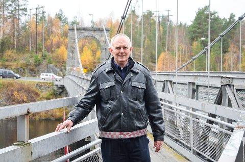Harald Silseth