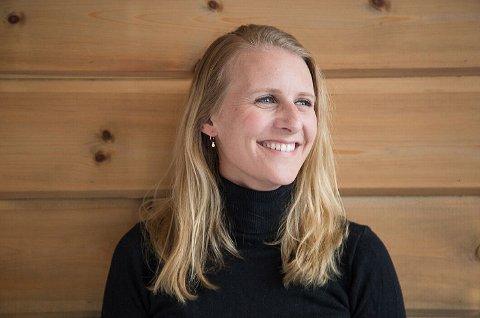 VIL BLI TESTET PÅ NYTT: Maren G. Kopland, er opprinnelig fra Vikersund, men nå bosatt i Oslo og jobber som psykolog/stipendiat ved Modum Bad. Hun er en av de over 7000 bekreftede koronasmittede her i landet, men hun etterlyser en test for å se om hun fortsatt kan smitte.