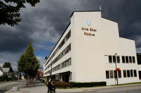KAN SØKE: Øvre Eiker kommune er tildelt 900.000 kroner, og bedrifter, etablerere og næringsaktører kan søke om støtte.