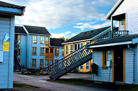 Fredrikstad har studenthybler på Bjølstadjordet, men det er altfor få.