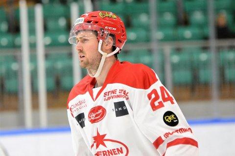 Magnus Eikrem Haugen har tre og en halv sesong for Stjernen. Nå håper klubben det blir flere.