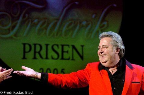 DØD: Øivind Johannessen, mest kjent som «Raymon», er død. Han ble 67 år gammel.