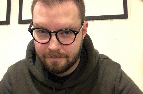 Kenneth Worpvik sliter med klasehodepine, en hodesykdom som gir anfall med ekstreme smerter.