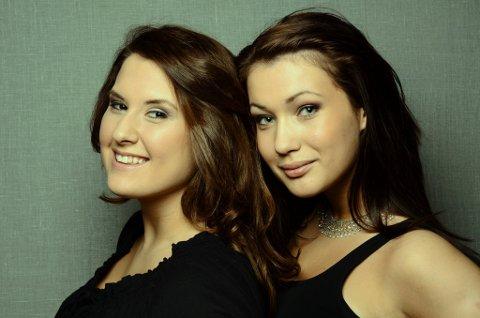 Lejla Selaci (t.v) og Sofie Tømmerås Lyshagen ble kjent gjennom AUF. Etter videregående var planen deres å flytte sammen til Oslo for å studere. Slik ble det ikke.  Foto: Privat