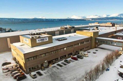 HARD LANDING: Leverandørindustrien i Nord-Norge, og i Narvik spesielt, fikk hard medfart da bunnen falt ut av oljemarkedet. Det viser tall fra Kunnskapsparken i Bodø. Men det er forventninger om ny aktivitet – om ikke å så stort omfang.