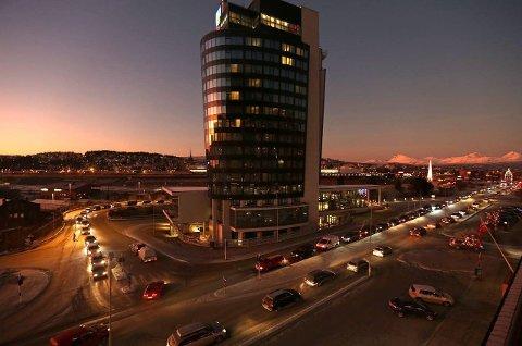 OPPSIGELSER: Syv av de ansatte ved Scandic Narvik vil bli oppsagt når Scandic Norge skal si opp rundt 1.000 ansatte.