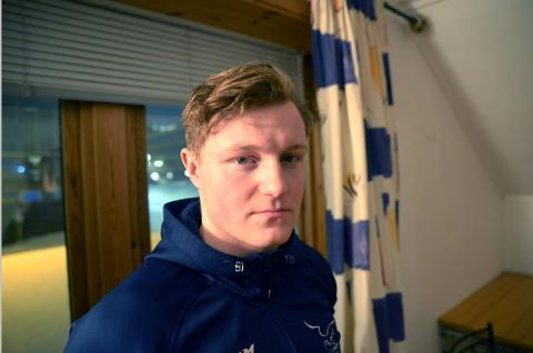 TILBAKE: Jørgen Kvål er tilbake i Narvik hockey.