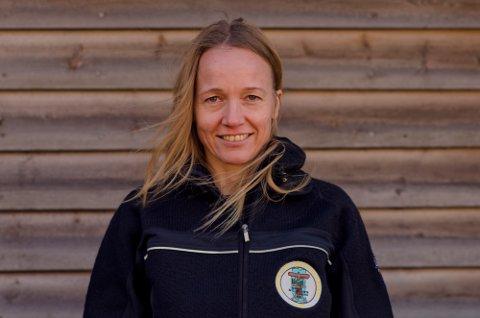 BEKYMRET: Saksbehandler ved Norges Miljøvernforbund, Ragna Heffermehl, er bekymret for at 5G-nettet kan føre til skader hos mennesker. For ordens skyld Norges Miljøvernforbund er ikke en del av Norges Naturvernforbund.