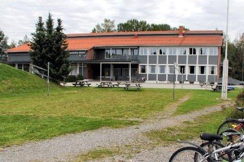 INTERESSERT: Odal EnSpire vil gjerne overta nedlagte Slåstad skole.