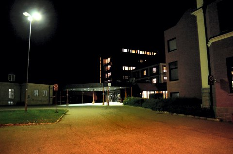 KAN FÅ BOT: Sykehuset Innlandet kan bli ilagt foretaksstraff i form av en bot etter det uventede dødsfallet på sykehuset i Elverum