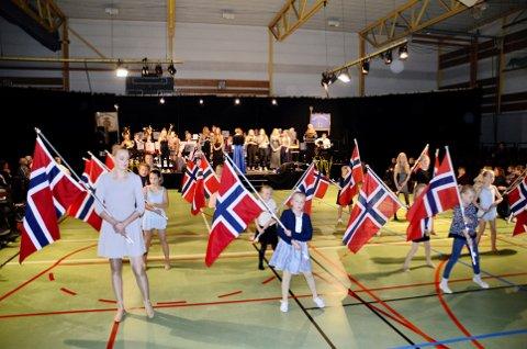 KORPSENE FÅR KULTURPRISEN: Alle korpsene i Nord-Fron skal tildeles årets kulturpris.