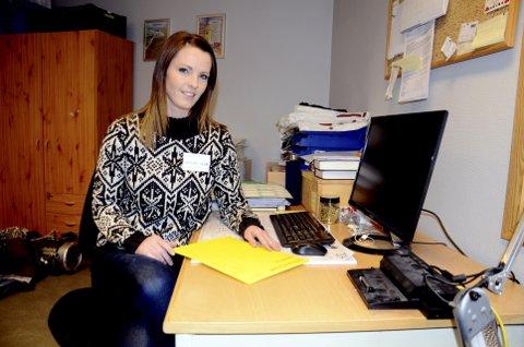 Irene Hagen er blant studentene som frivillig har lagt ned mange timer for å gi gratis rettshjelp. Hun deltok fra starten i 2014, da Gatejuristen var et pilotprosjekt i Lillehammer.