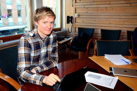 Kommuneoverlege for Fronskommunene og Øyer, Anders Brabrand, mener de skal greie å håndtere de nye reglene for legevakt uten at det får store konsekvenser.