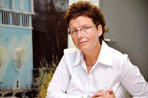 Eli Blakstad er tilsatt som direktør for ett av fire virksomhetsområder hos Fylkesmannen i Innlandet.