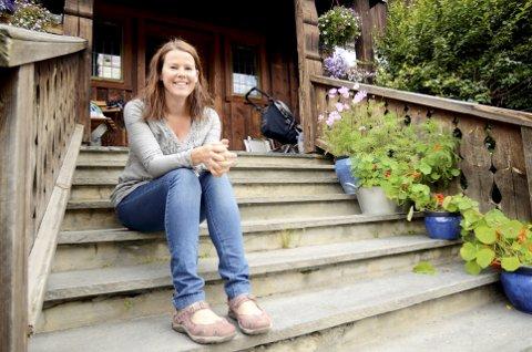 Fortsetter: Selv om prosjektet er avsluttet, fortsetter Cecilie Asp i 40 prosent stilling for å følge opp kommuner og kjøpere.