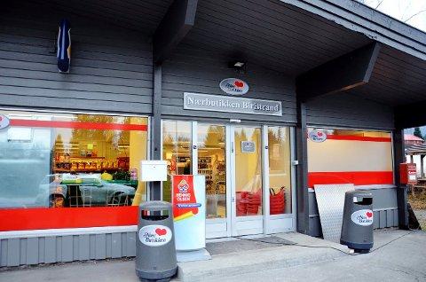 OPPBUD: Biristrand Butikk AS har meldt oppbud.