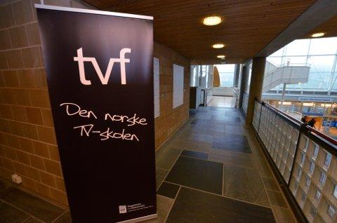 INTERNASJONAL KONFERANSE: Torsdag og fredag samler TV-fag-studiet på høgskolen bransjefolk fra mange land.