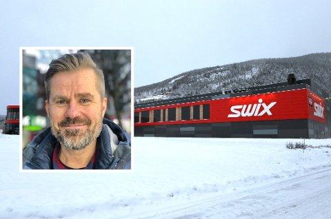 Administrerende direktør i Brav, som blant annet eier merkevaren Swix, skal nedbemanne og omorganisere bedriften.