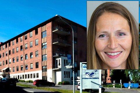 FLERE GRUNNER: – Det er flere grunner til at Fylkesmannen oppretter tilsynssak, sier Ingrid Renolen ved Fylkesmannen i Oppland.
