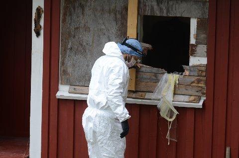 RAPPORTEN ER KLAR: Statsforvalteren i Innlandet åpnet tilsynssak da det ble kjent at den drepte Tron Simen Lien hadde vært i kontakt med helsetjenesten før hendelsen.
