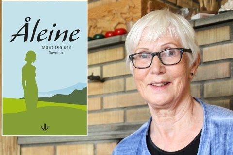Den vanskelige nummer to: Marit Olaisen er ute med ny bok.