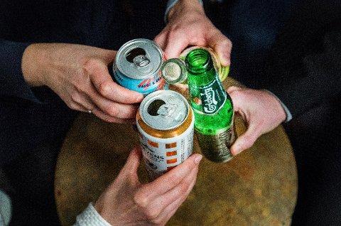 KAN KOSTE: En fest eller sammenkomst som bryter med koronareglene kan bli enda dyrere nå.