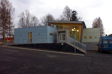 Solbakkeparken barnehage er en av dem som rammes av en eventuell streik.